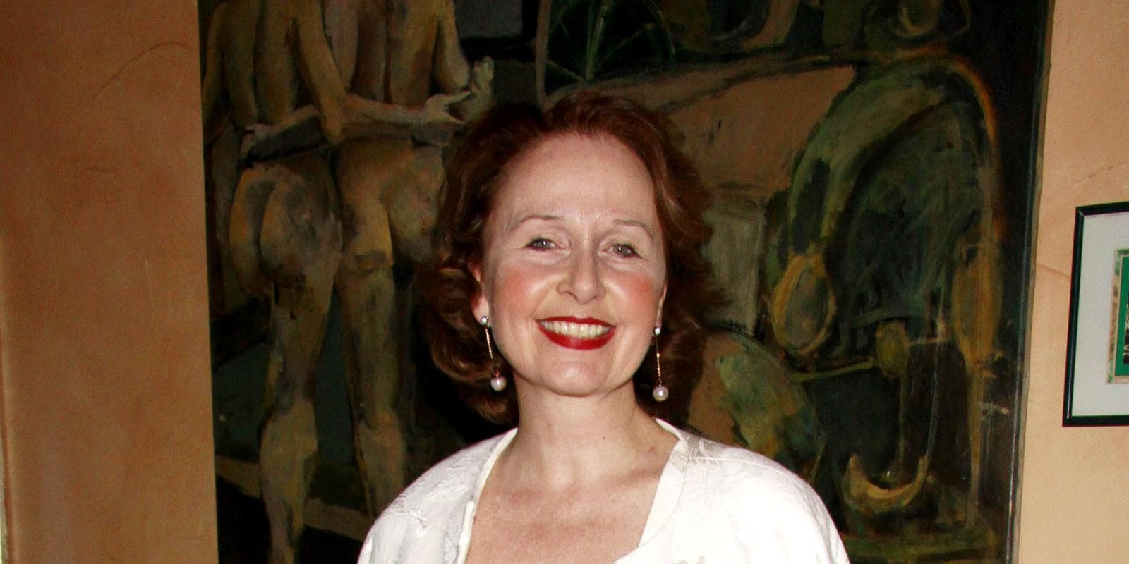Kate Burton Widescreen