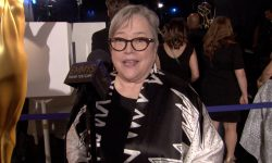 Kathy Bates Widescreen