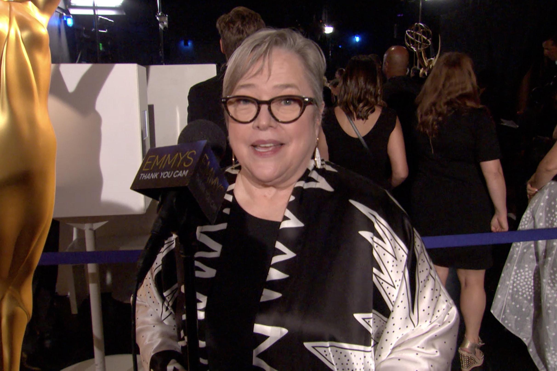 Kathy Bates Widescreen