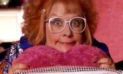 Kathy Burke Widescreen