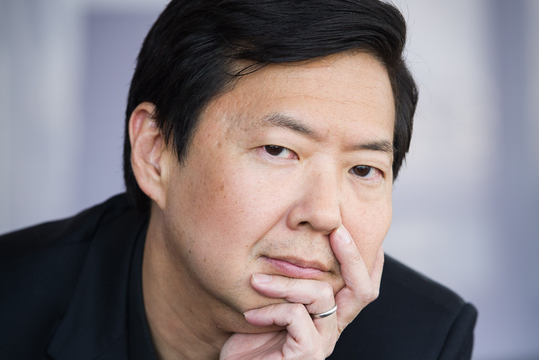 Ken Jeong Widescreen