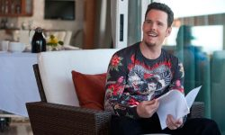 Kevin Dillon Widescreen