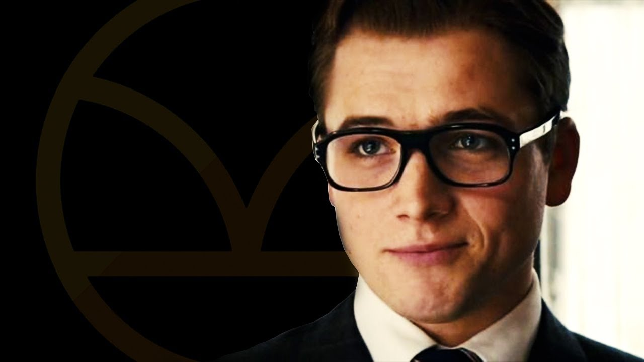 Kingsman: The Golden Circle Widescreen
