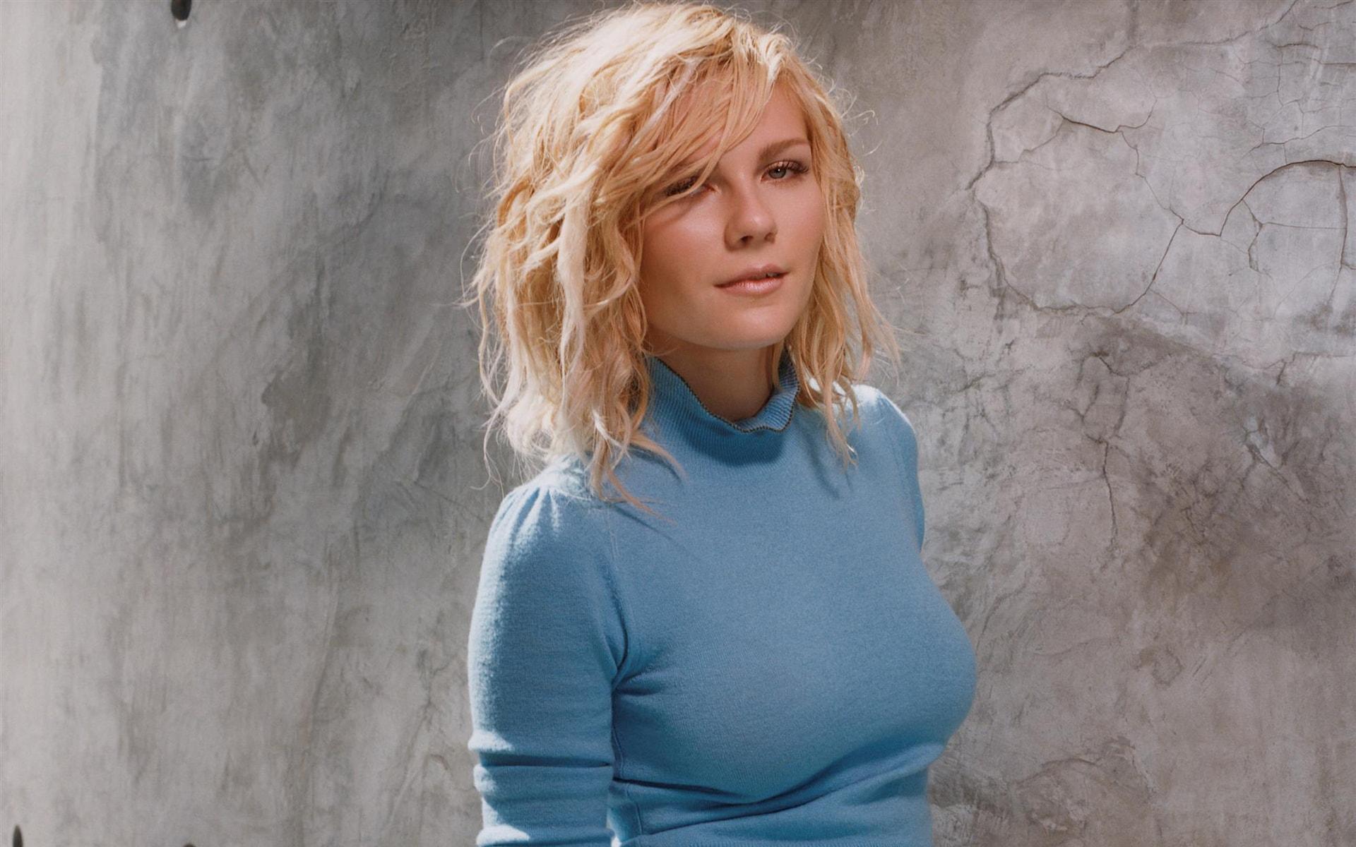 Kirsten Dunst Widescreen