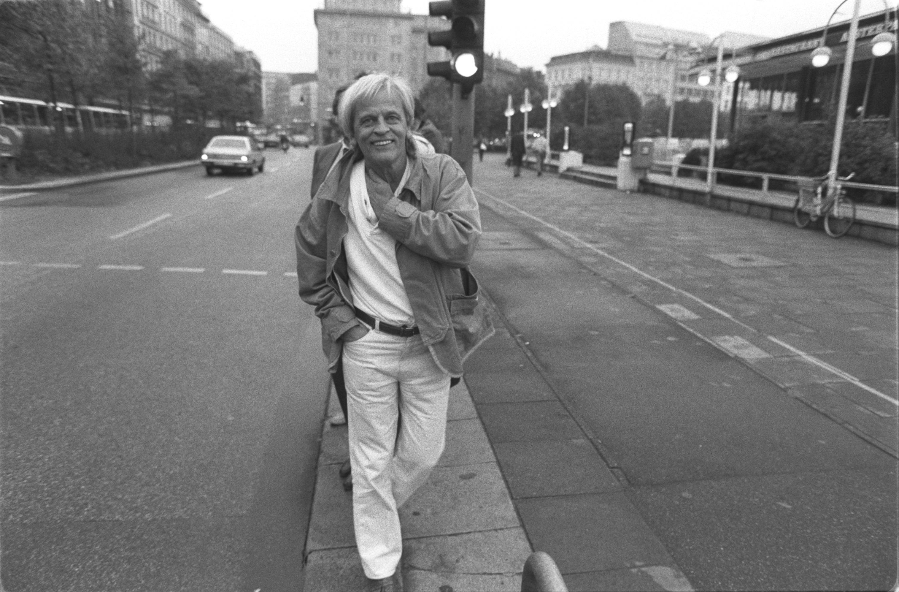 Klaus Kinski Widescreen