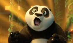 Kung Fu Panda 3 widescreen