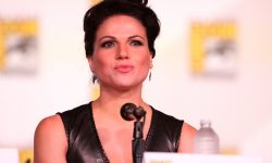 Lana Parrilla Widescreen
