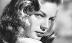 Lauren Bacall Widescreen
