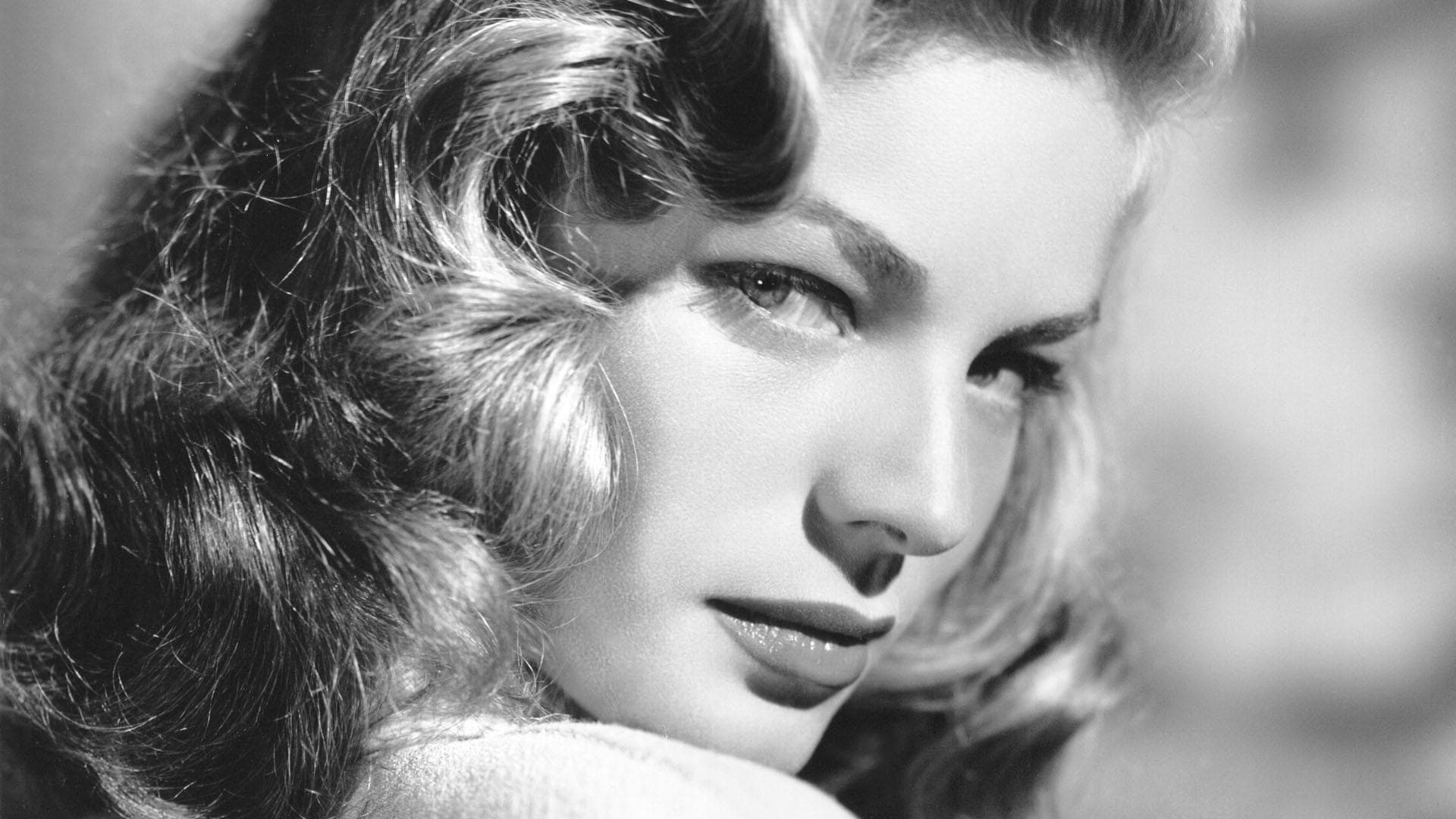 Lauren Bacall Widescreen
