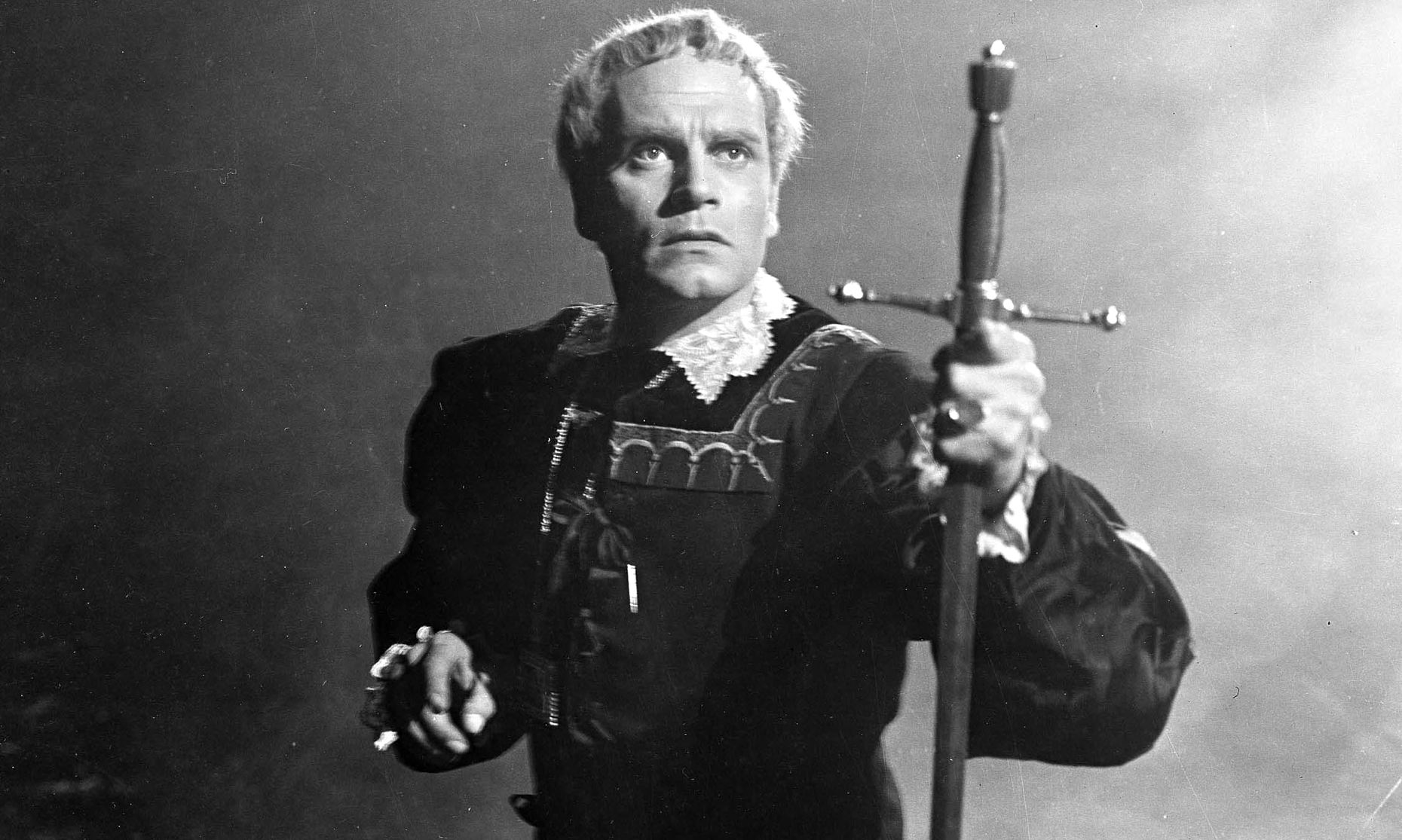 Laurence Olivier Widescreen