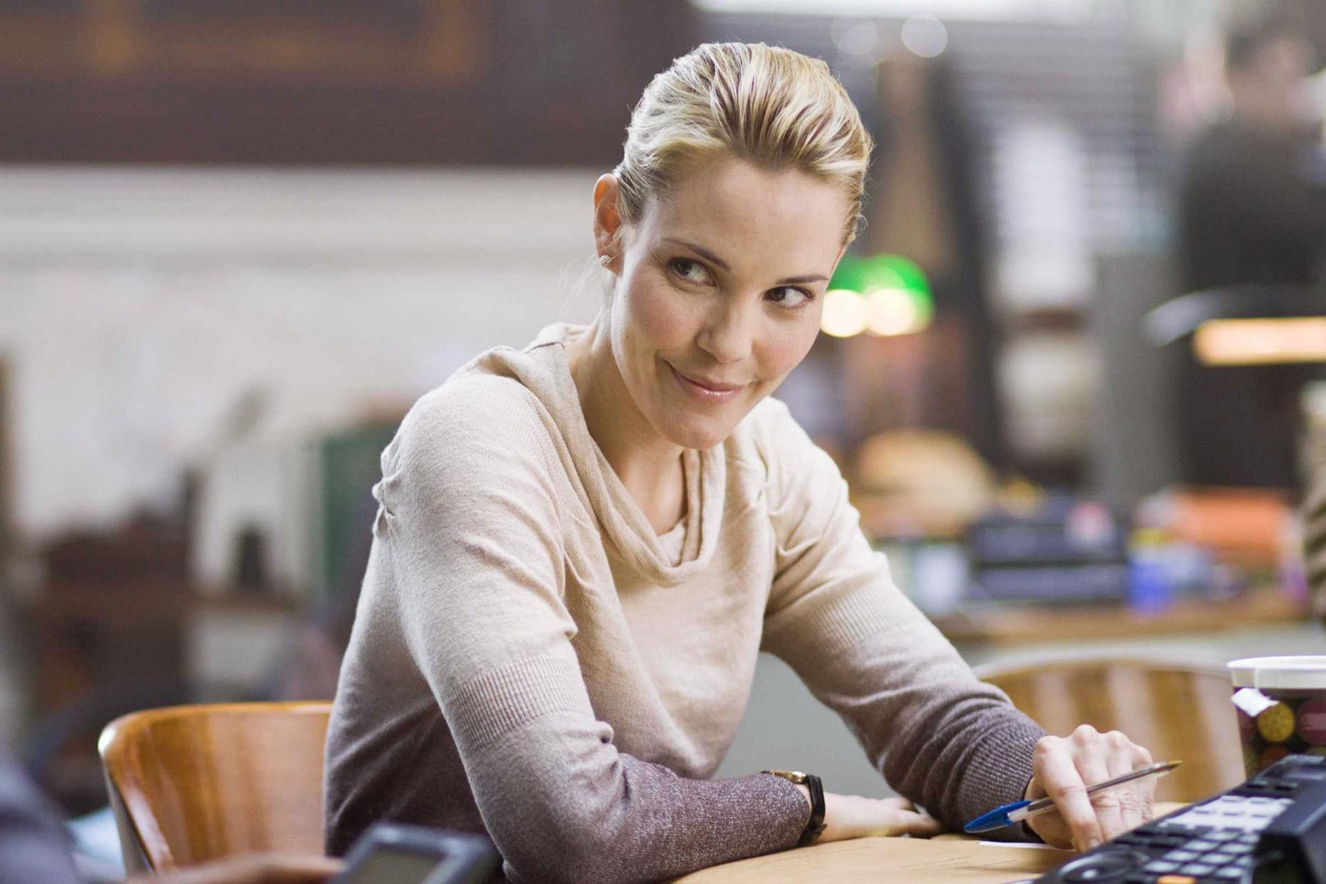 Leslie Bibb Widescreen
