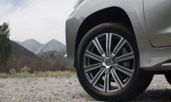 Lexus LX 570 FL Widescreen