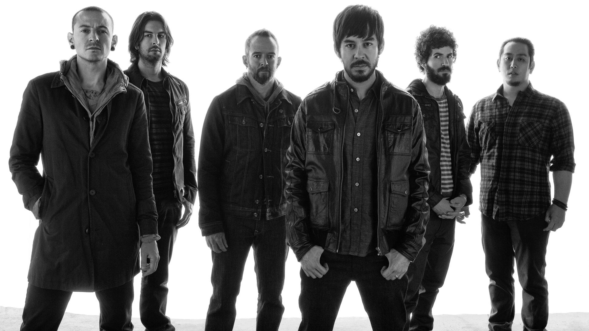 Linkin Park Widescreen