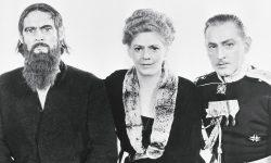 Lionel Barrymore Widescreen