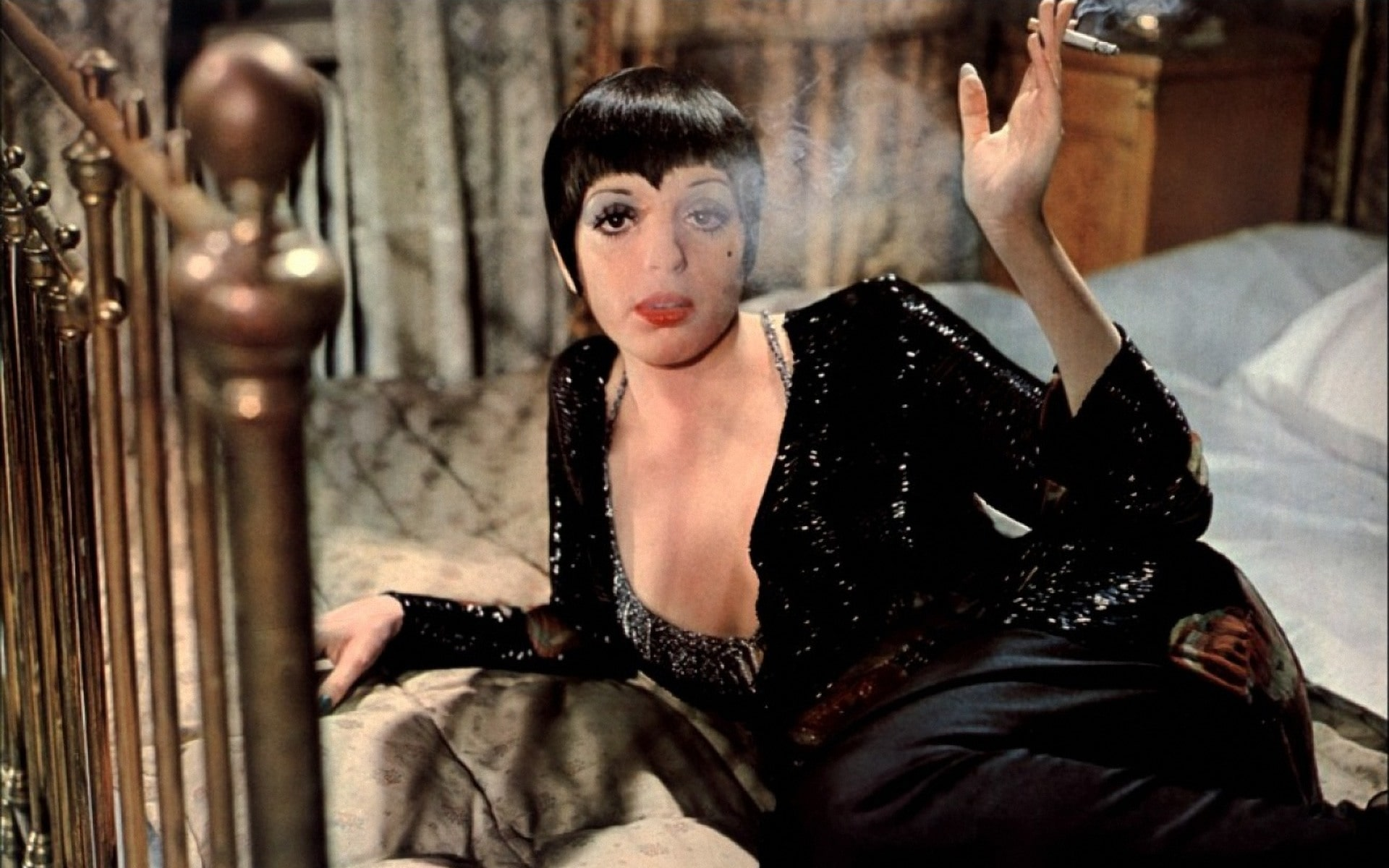 Liza Minnelli Widescreen