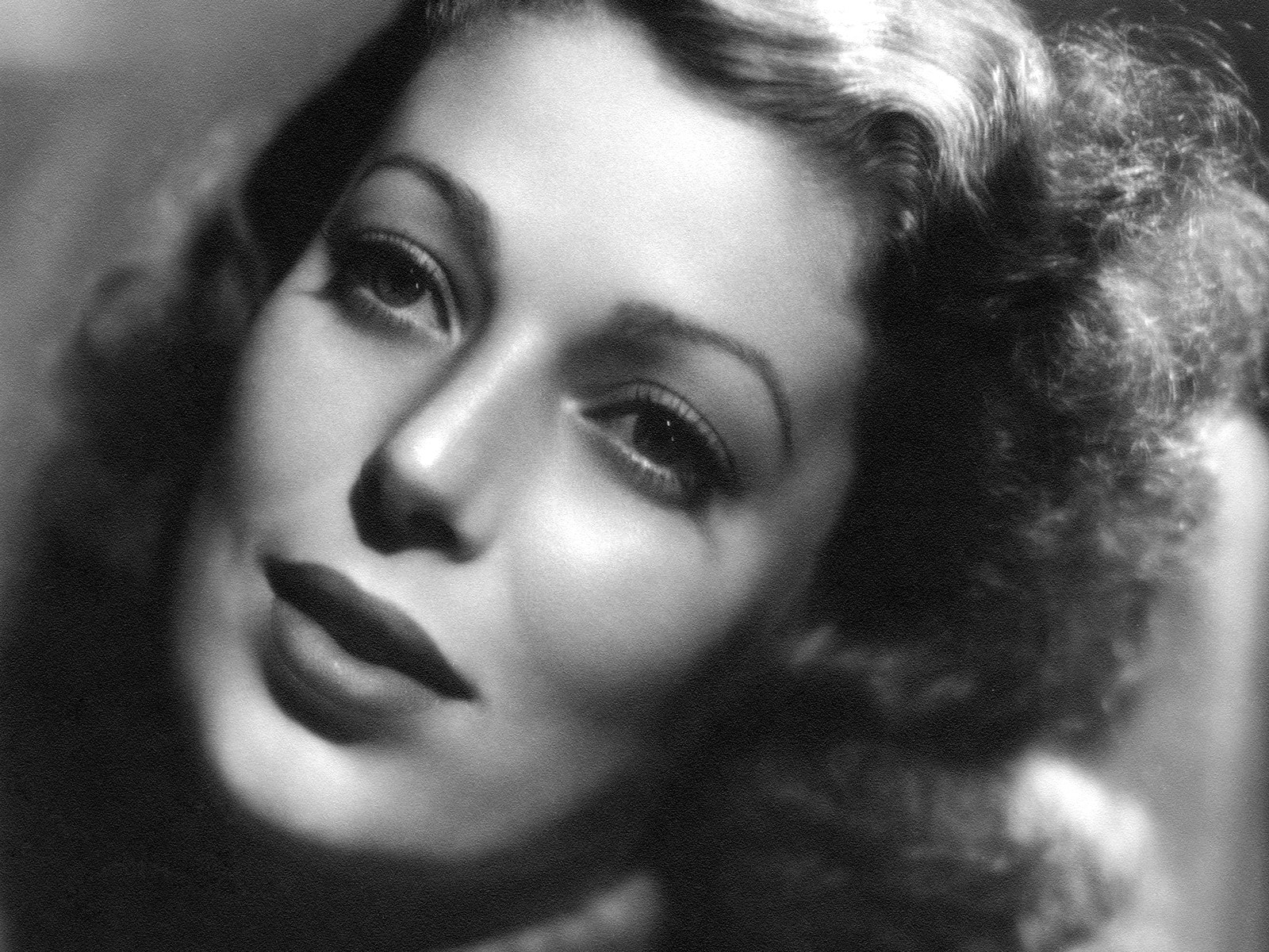 Loretta Young Widescreen