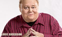 Louie Anderson Widescreen