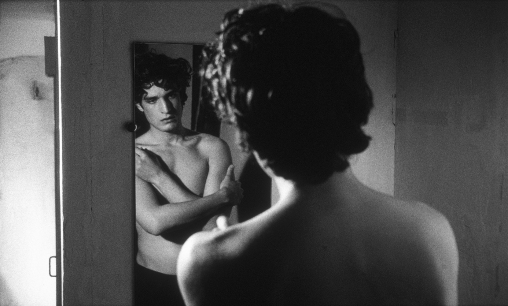 Louis Garrel Widescreen