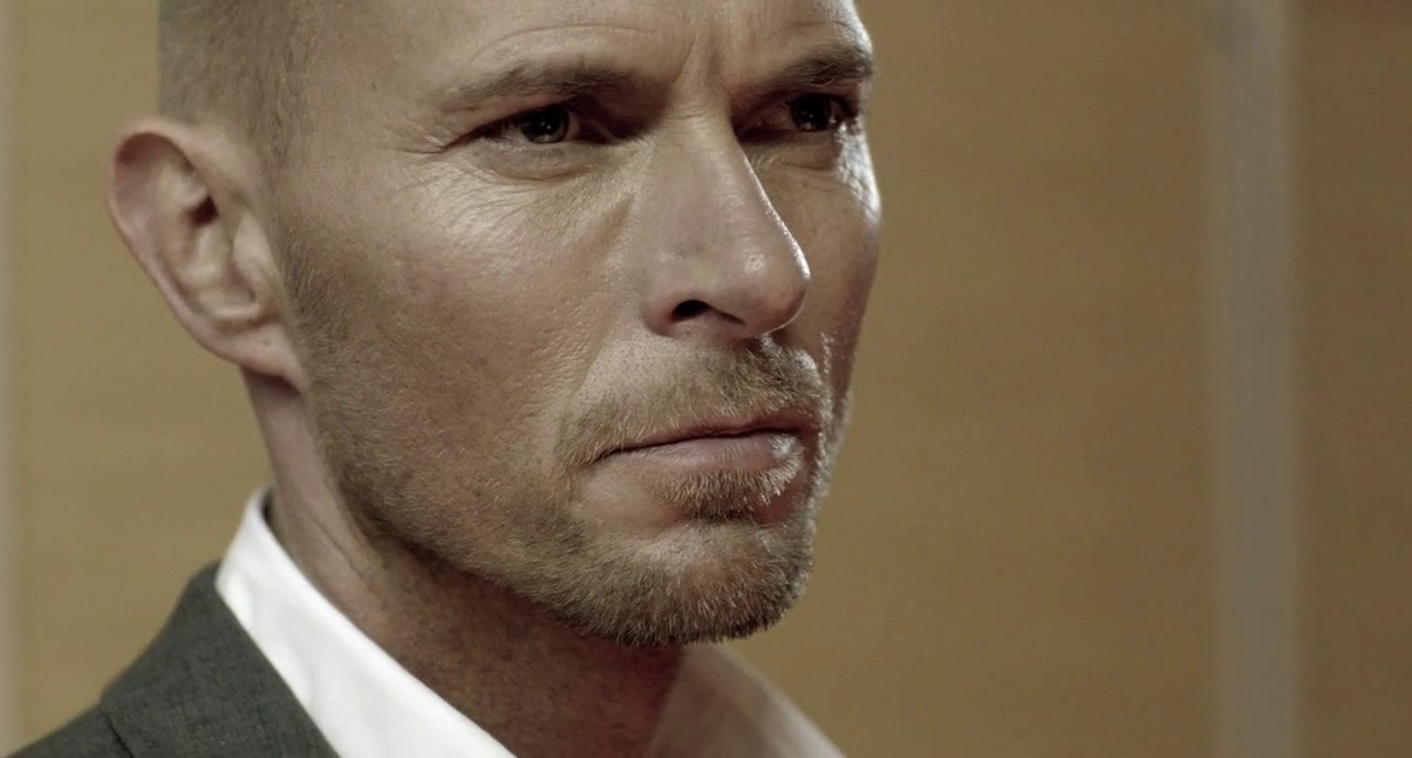 Luke Goss Widescreen