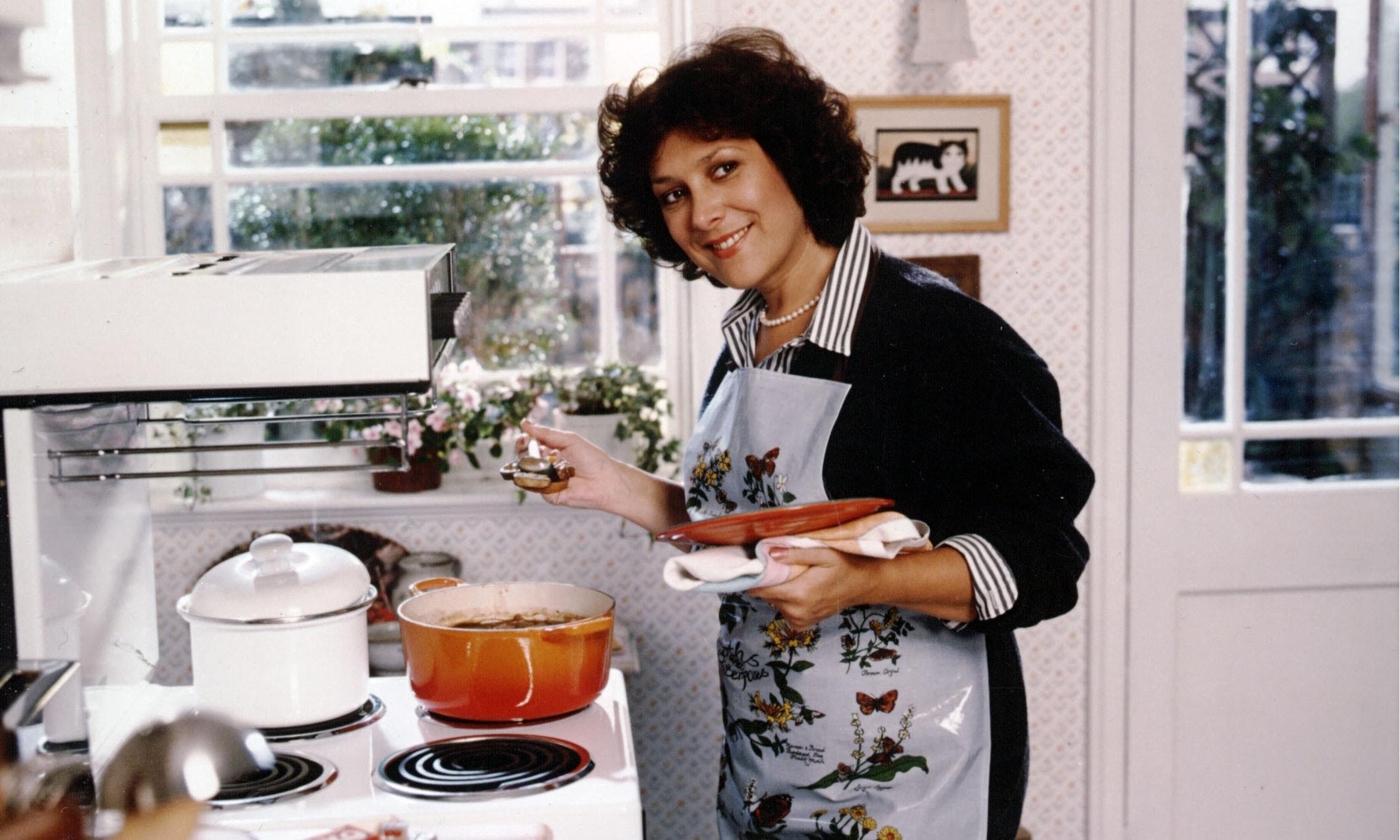 Lynda Bellingham Widescreen