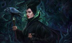 Maleficent widescreen