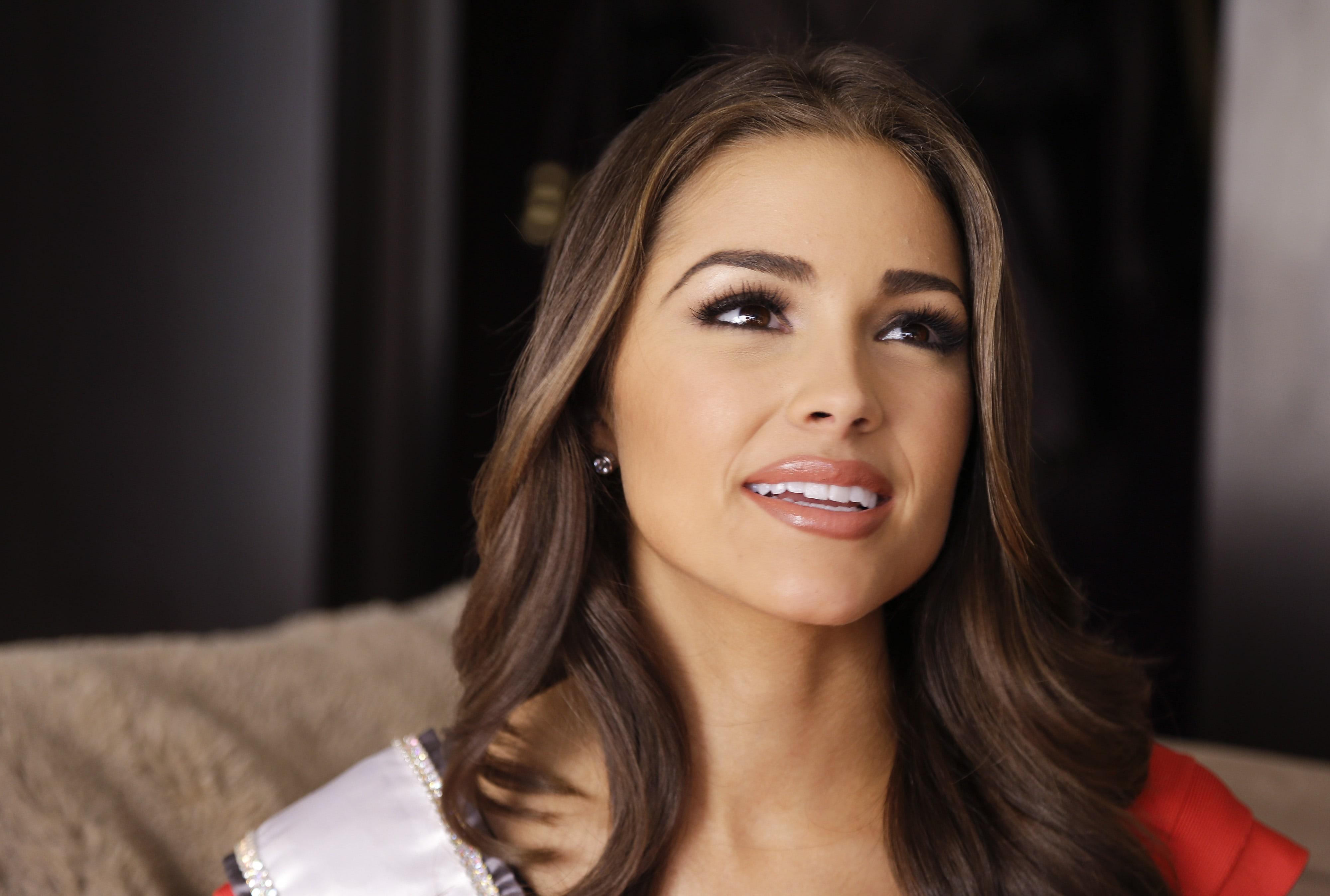 Maria Valverde Widescreen