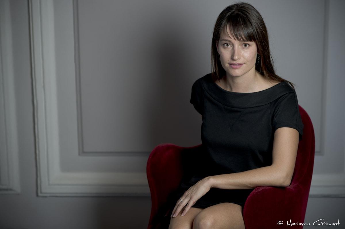 Marie Gillain Widescreen