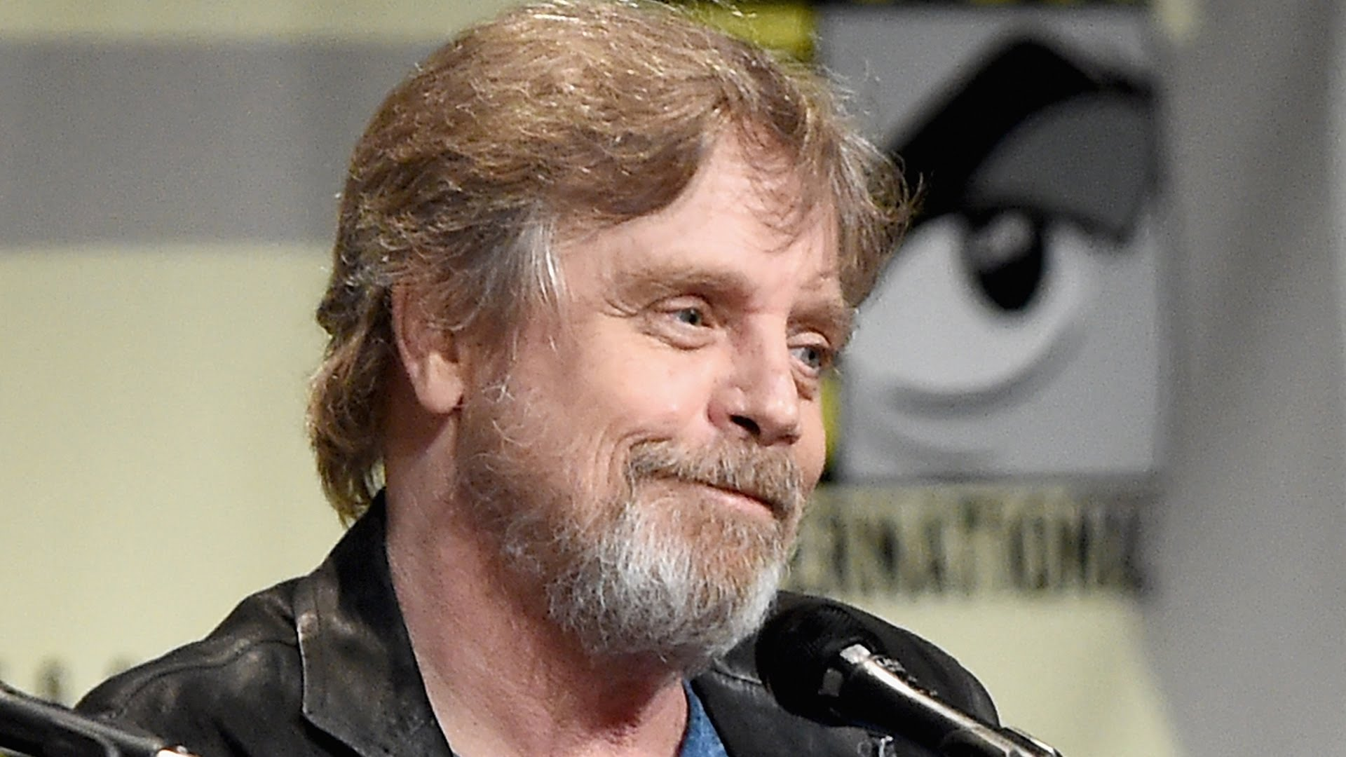 Mark Hamill Widescreen