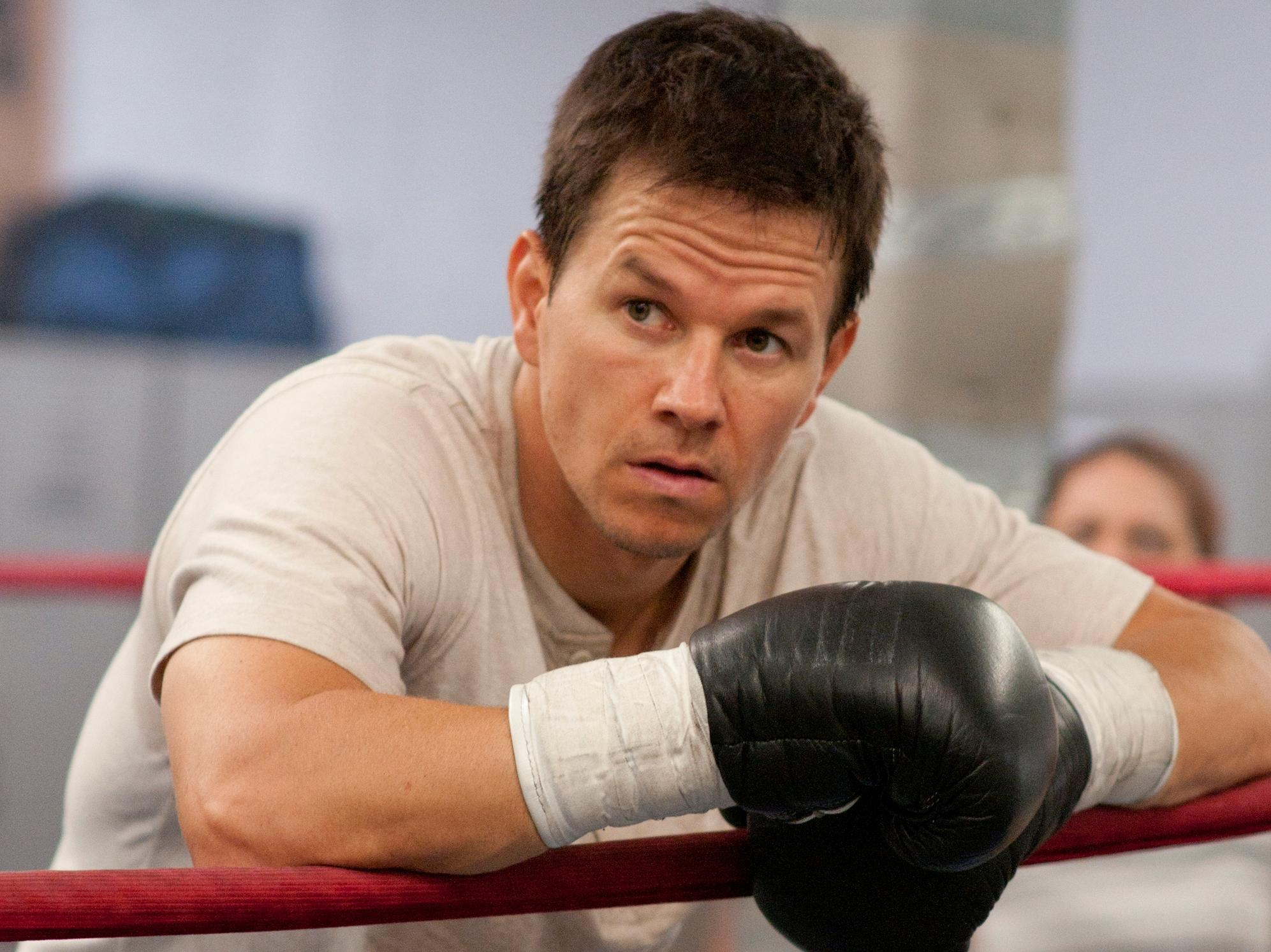 Mark Wahlberg Widescreen