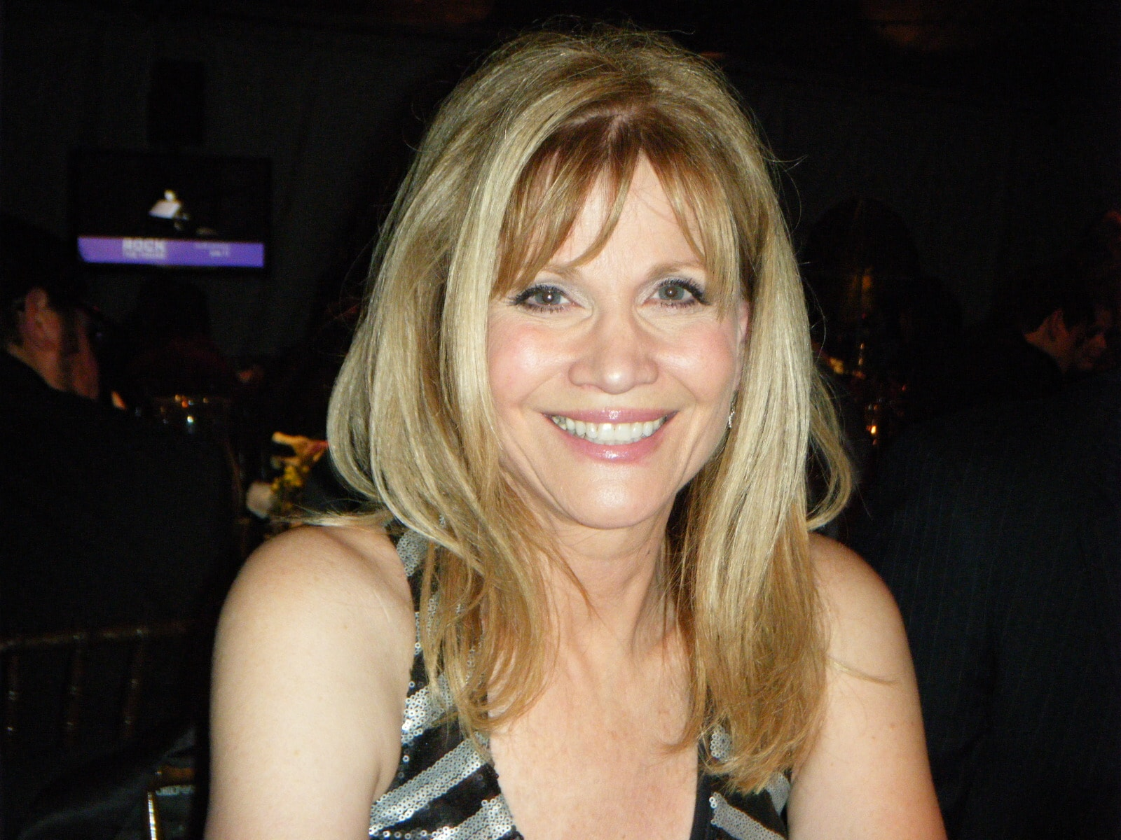 Markie Post Widescreen