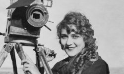 Mary Pickford Widescreen