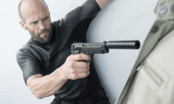 Mechanic: Resurrection Widescreen