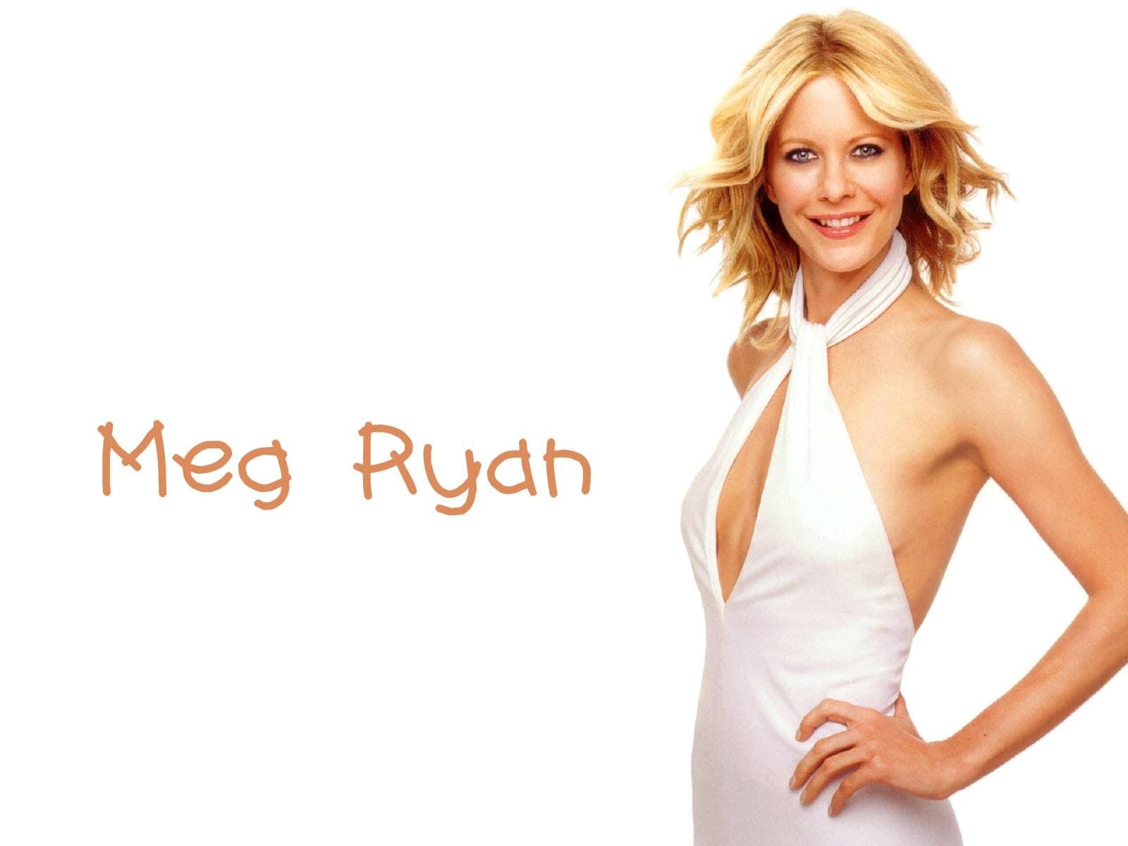 Meg Ryan Widescreen