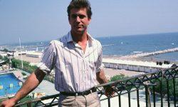 Mel Gibson Widescreen