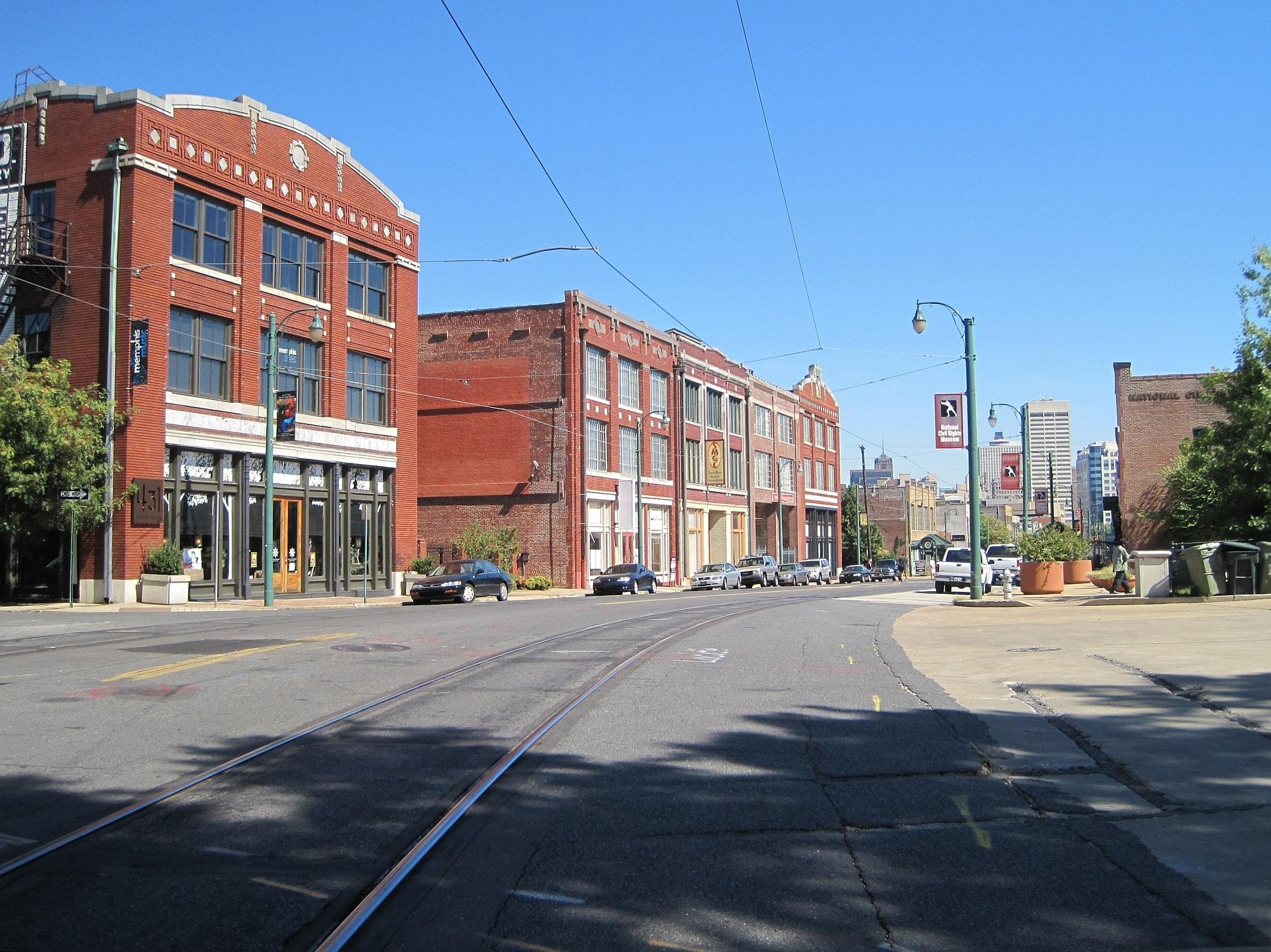 Memphis Widescreen