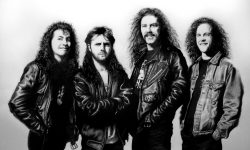 Metallica Widescreen