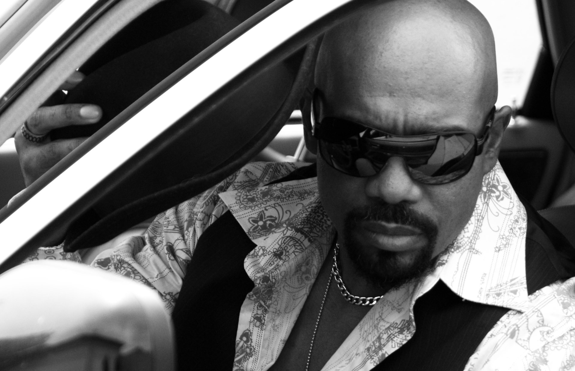 Michael Beach Widescreen