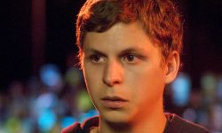 Michael Cera Widescreen