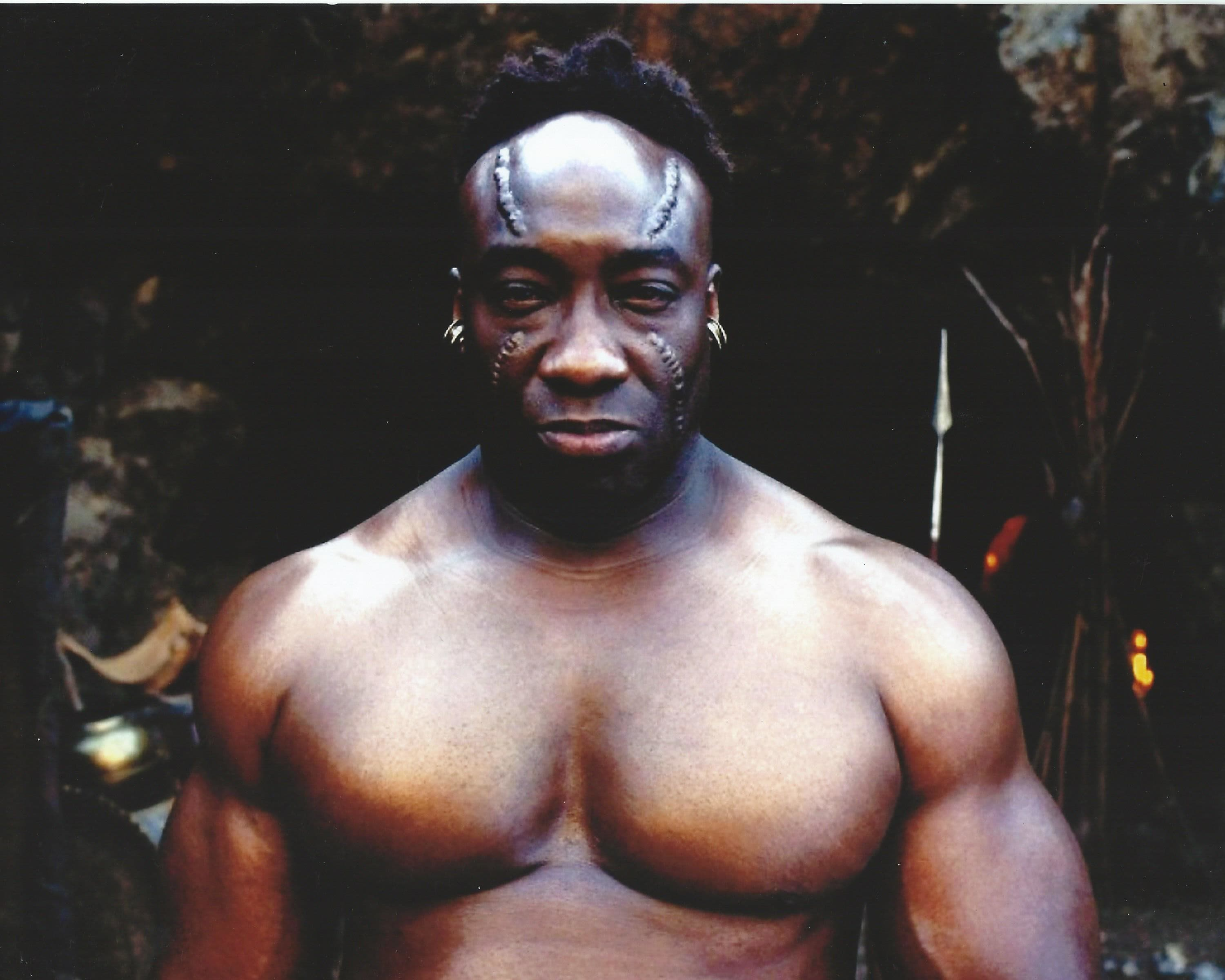 Michael Clarke Duncan Widescreen