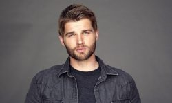 Mike Vogel Widescreen
