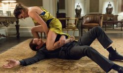Mission: Impossible - Rogue Nation Widescreen