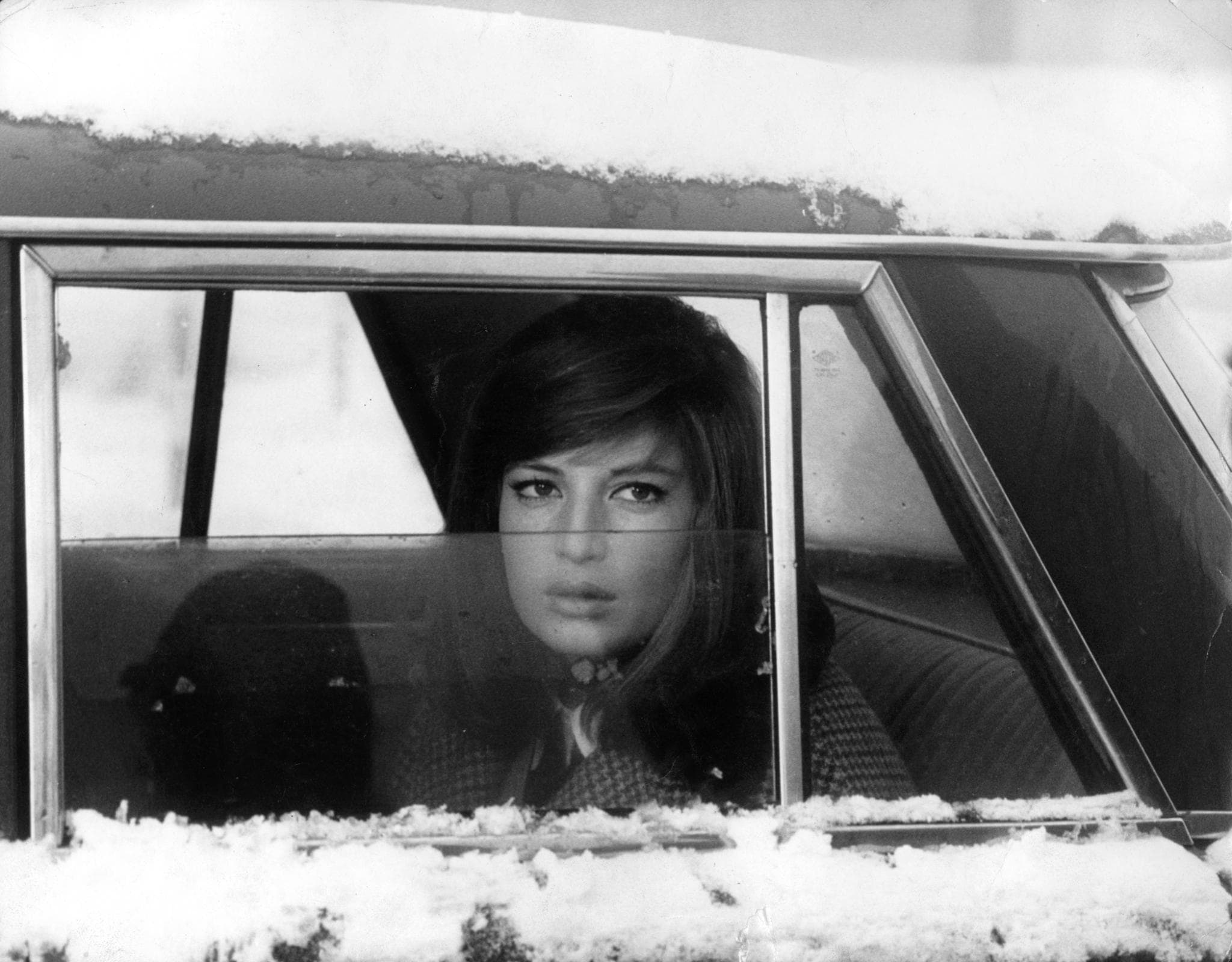 Monica Vitti Widescreen