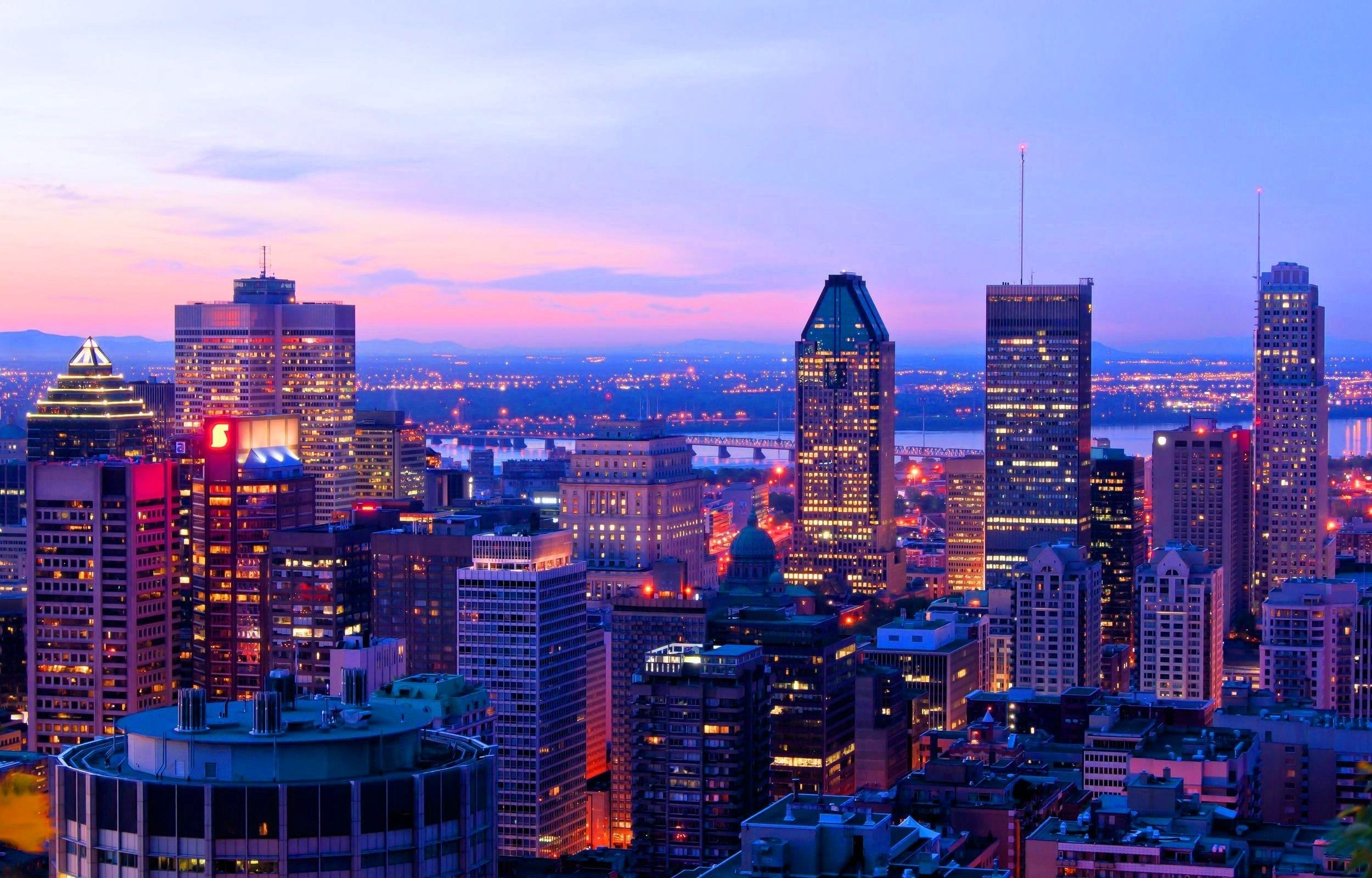 Montreal Widescreen
