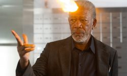 Morgan Freeman Widescreen