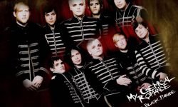 My Chemical Romance Widescreen