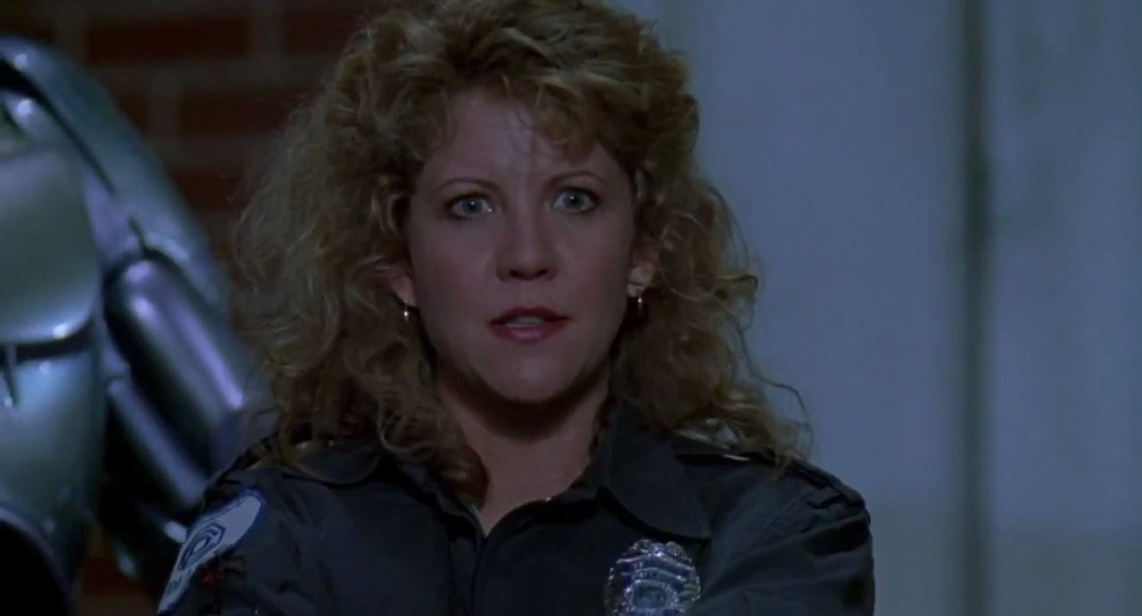 Nancy Allen Widescreen