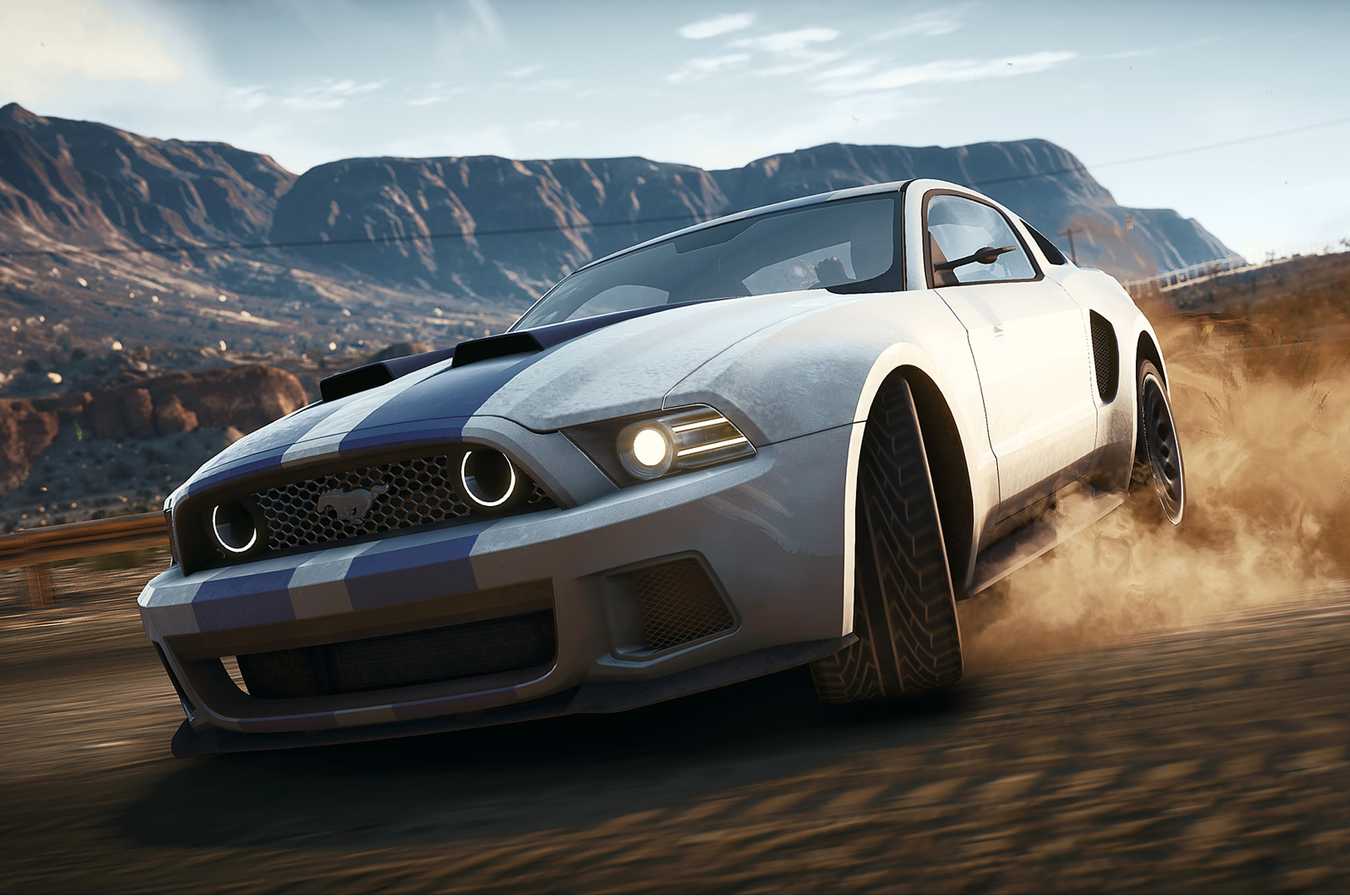 Need for Speed Widescreen
