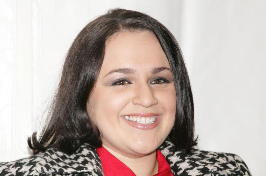 Nikki Blonsky Widescreen