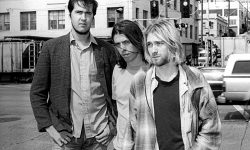 Nirvana Widescreen