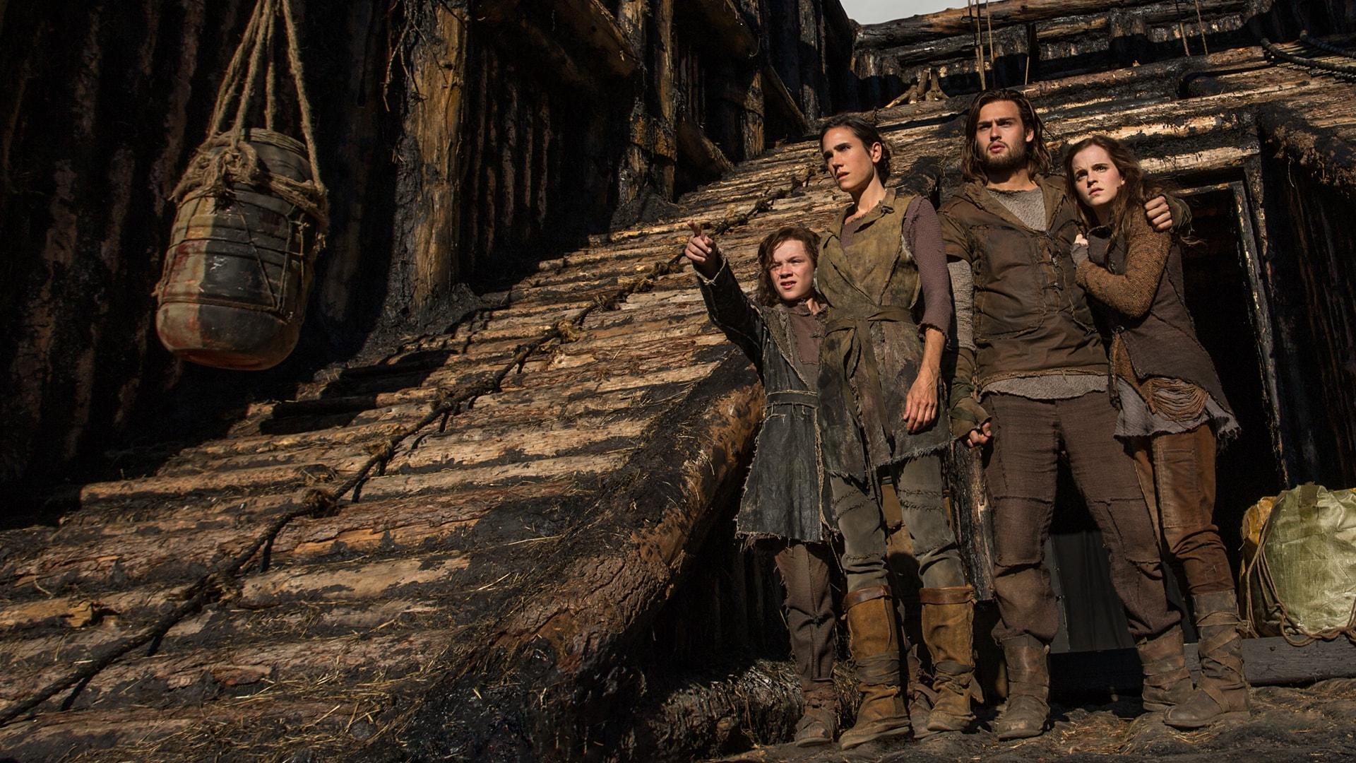 Noah Movie widescreen